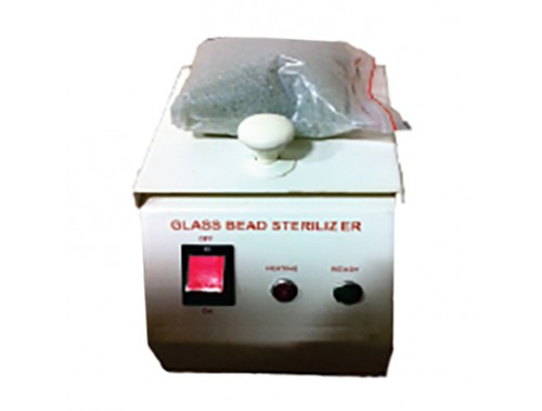 Glass Bid Sterilizer